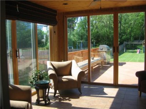 Northbrook-sunroom